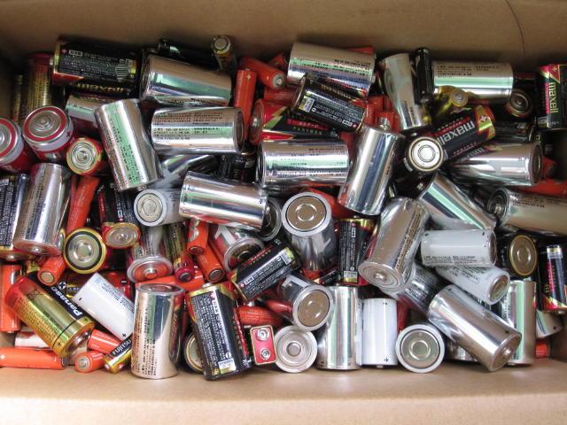 廃酸バッテリーや廃アルカリバッテリー内蔵の無停電電源装置の撤去廃棄処分はお任せください。