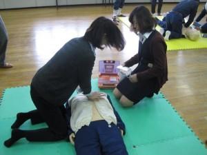武田商事の研修(5)