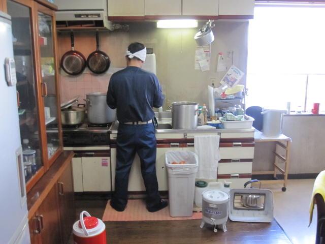 武田商事株式会社 環境サービス部長1