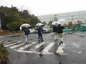 武田商事の工場見学の案内3